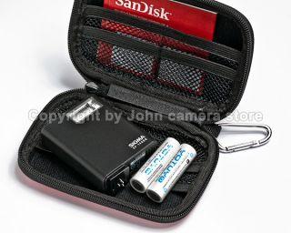 CF SD Memory Card Case Wallet Holder