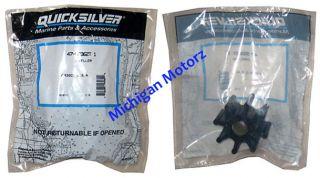 MerCruiser/Quicksilver mpeller for all MerCruiser belt driven raw