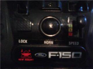 New Bright Ford F 150 Remote Control 27 MHz RC