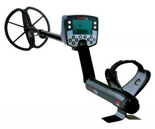 New Minelab E Trac Metal Detector Treasure FBS Smartfind $75 Cash Back