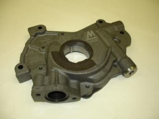 Melling Cobra Oil Pump 4 6 5 4 Ford Mustang SOHC DOHC