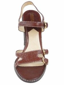 Michael Kors Molly Womens Shoes High Heel Sandals 9 5