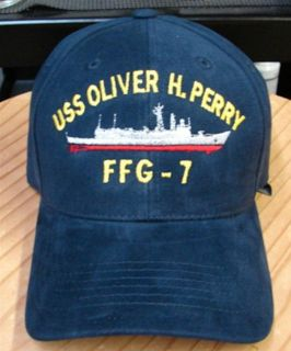 USS Michael Murphy DDG 112 Embroidered Hat Cap