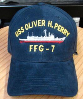 USS Michael Murphy DDG 112 Embroidered Hat Cap