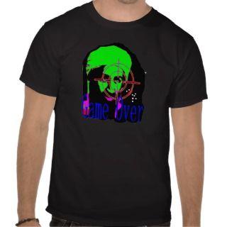 Bin Laden T shirts