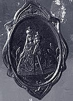 Saint Michael Sterling Silver 925 Charm Jewelry Bead