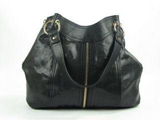 Michael Kors Moxley Shoulder Bag Black $378