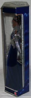 Millennium Princess Barbie Doll Mattel New Years 1999 Doll African