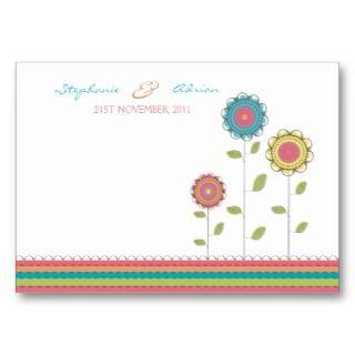 Gracias las invitaciones de boda altas de las flor plantilla de