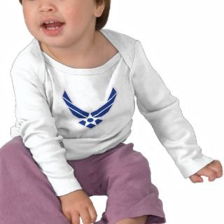 Kids Air Force Clothing, Baby Air Force Clothes, Infant Air Force