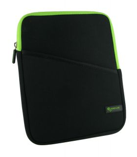 Bubble Neoprene Sleeve Case for Apple iPad 2 / The new iPad 3 / XOOM
