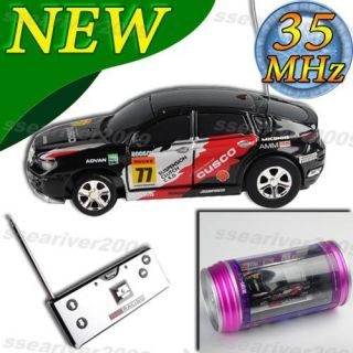 Mini Micro Racing RC Radio Remote Control Toy Car