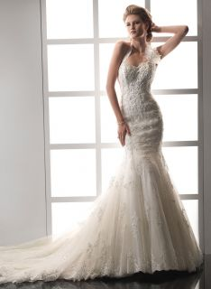 Tracey by Maggie Sottero Wedding Dress