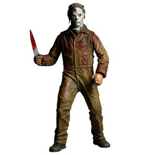 Cinema of Fear Halloween 2 II Michael Myers 7 Action Figure
