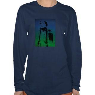 Indian Squaw T Shirt
