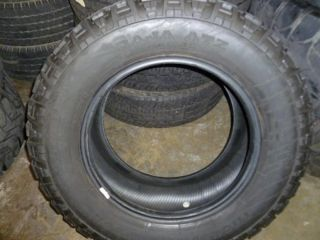 Mickey Thompson Baja ATZ Tires