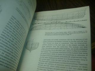 BOAT SUBMARINE HYDROFOIL HOVERCRAFT DESIGN PHILLIPS BIRT Vintage Book