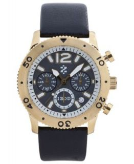 TechnoMarine Watch, Chronograph Cruise Original Star 45mm White and