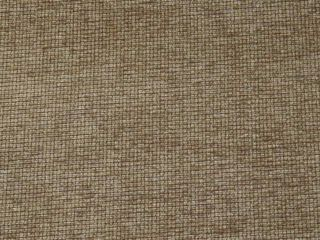 Swavelle Millcreek Teal Brown Weave Pattern Upholstery Fabric BTY