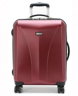 Ricardo Suitcase, 20 Solano Lite Rolling Carry On Spinner Hardside