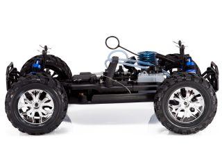 Nitro Gas RC Redcat Racing Caldera 3 0 CC SH 18 Truck 4WD Buggy Truggy