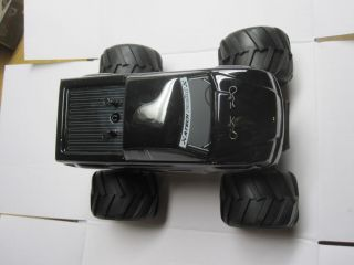 Atech A Tech Leox Leo x Mini Giant Truck 4x4 Crawler Special Edition