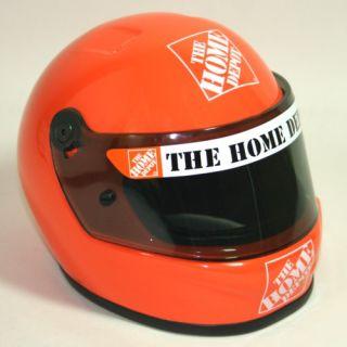 New Tony Stewart NASCAR Mini Replica Racing Helmet