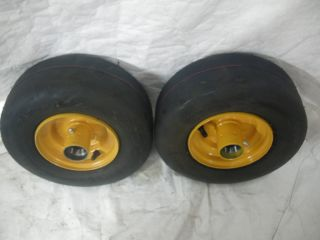 Carlisle 13x5 00 6 Wright Lawn Mower Wheel and Tire Assembly
