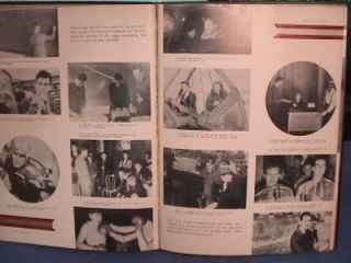 1939 Chaminade High School Yearbook Mineola Long Iland