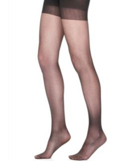 Berkshire Shaping Hosiery, Firm All The Way Butt Booster Control Top