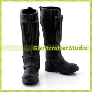 Action Figure Accessories Military Shoe Boot s 121