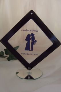 Wedding Cake Topper US Military Marines Army Air Force