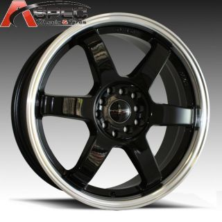 17 Mod Tech Rim Wheel Fit Celica Corolla RSX Civic SI