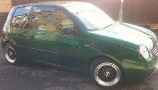 15 BBs RS Alloy Wheels Euro Style Mesh Fiat Grande Punto 4x100