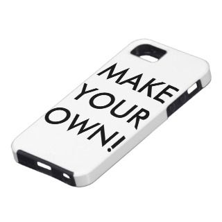 Make Your Own   Customizable iPhone 5 Hard Case iPhone 5 Covers