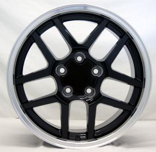 Corvette Z06 Wheels 17x9.5 ZO6 Camaro Rims 17 inch, C4 C5 17 Rims Z06