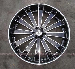 Versante VE225 Infiniti SUV Q56 Rims Wheels Wheels Tire Rims