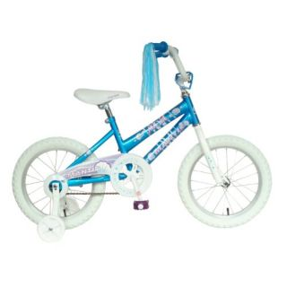 Features of Mantis Girls Maya Bike (16 Inch Wheels)