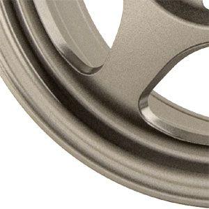 New 15x6 5 4x100 Drag Dr 23 Bronze Wheel Rim