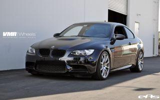 VMR 19 inch V701 Wheels Hyper Silver BMW 3 Series E90 E92 E93 328i