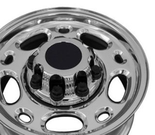 16 GMC 2500 Suburban Tahoe Wheels 16x6 5 Rims Fit Chevy