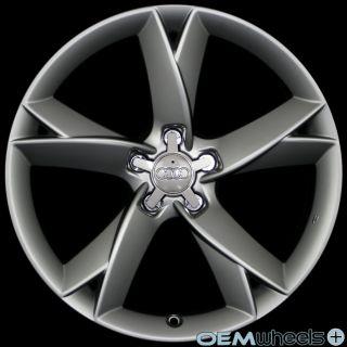 19 A5 Sline Style Wheels Fits Audi VW A4 S4 A5 S5 A6 S6 A8 S8 Q5 CC