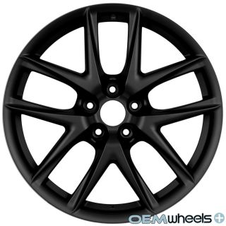 19 Black LFA Style Wheels Fits Lexus XE10 XE20 IS300 IS250 is350 C Is