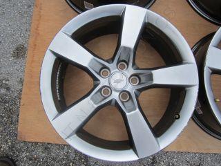 20 2010 Camaro SS Factory Original Rims Wheels