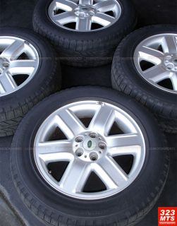 26 GMC Sierra Silverado Suburban Versante VE225 Used Wheels Rims Tire