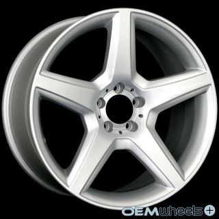 Wheels Fits Mercedes Benz AMG CLK350 CLK500 CLK550 W208 W209 Rims
