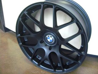 18 BMW Wheels Rim Tires 325i 325xi 325CI E46 E90 M3