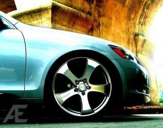19 Infiniti Nissan Wheels Rim G35 G37 M35 M45 350Z 370Z