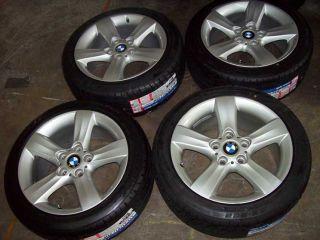 17 BMW Wheels Tires 318i 323i 325i 328i 330i E36 E46 Z3 Z4 Factory 44