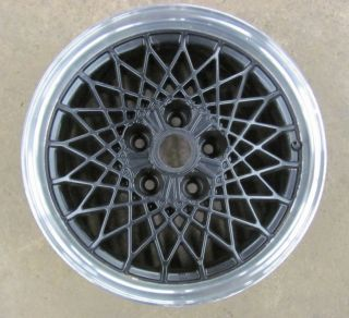 93 94 95 96 Pontiac Grand Prix GT 16x8 Mesh Enkei Wheels Rims 4